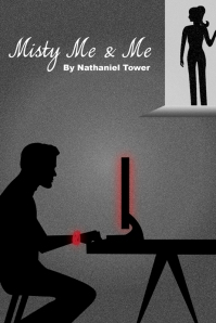 Serial novel cover