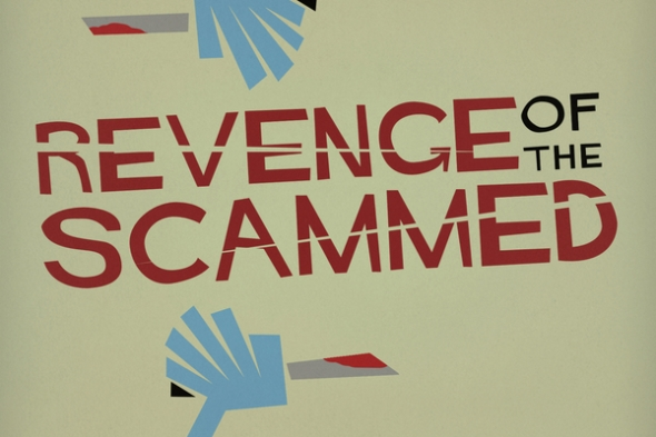 Scammers Revenge