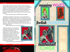 nagging wives short story collection