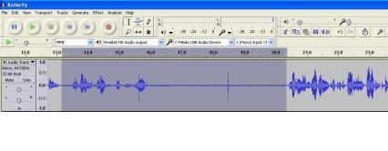 How to record short stories